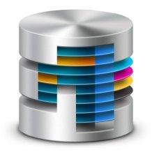 database-parts